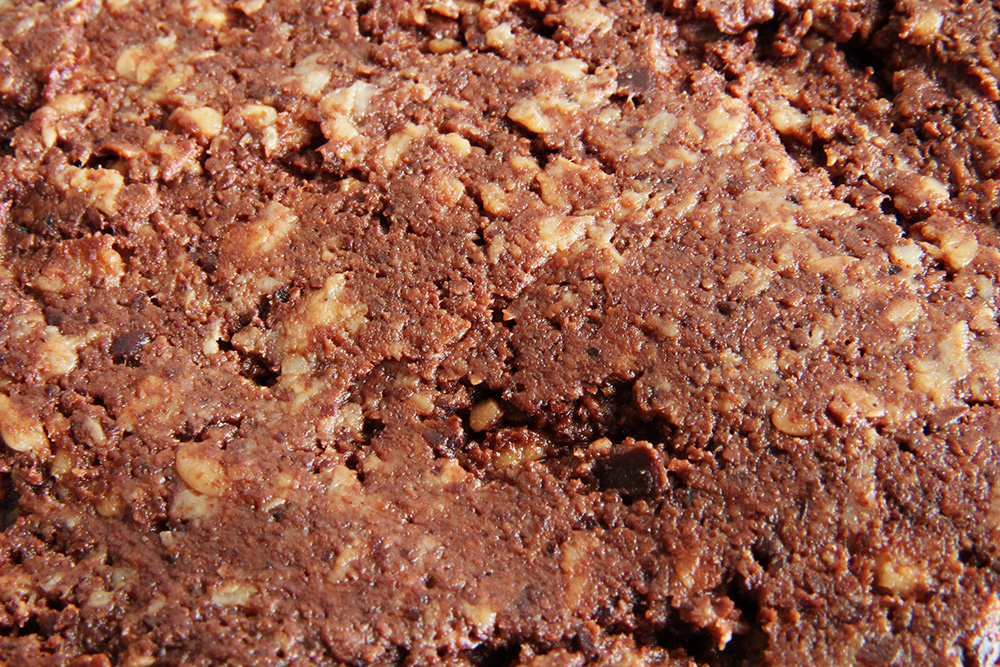 cacao miso (chocolate miso)